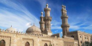 Islamic Cairo - Kairo - Mesir